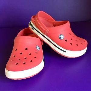 CROCS | Kid's Sandals | Size 1